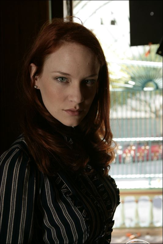 Ruth Sandeley (Morla Gorrondona)